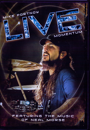 Mike Portnoy DVD